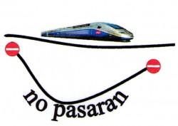 No Pasaran Logo